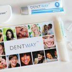 Test av Dentway tandblekning