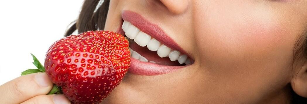 tandblekning hemma för tjejer