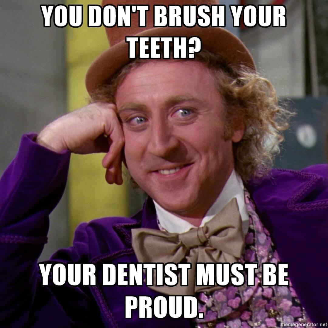 Vita Tanden förklarar för tandläkare hur man kan tjäna pengar på något så enkelt som tandblekning.