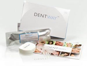 Dentway vinnare av tandblelning 2017 hos Vita Tanden