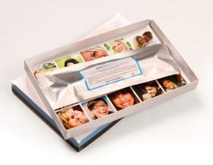 Dentways refill av tandblekningsgel är ett prisvärt alternativ för dig som behöver förbättra en existerande tandblekning.