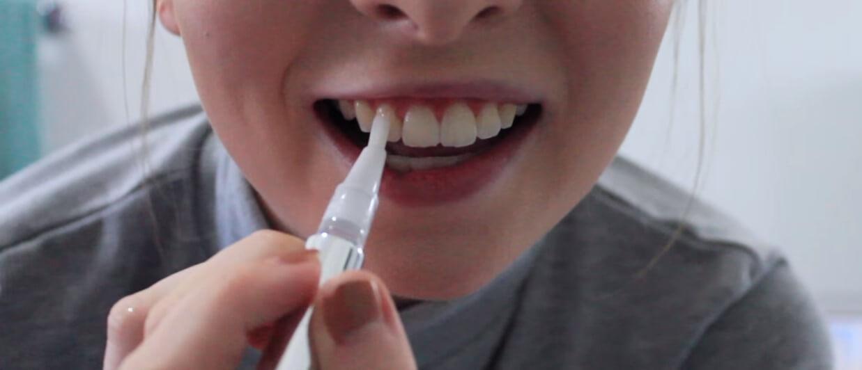 Vita Tanden har testat flera tandblekningspennor och hittat vår favorit.