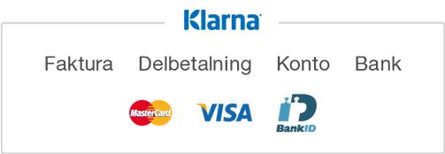 Använd flera säkra betalningsalternativ antingen från mobilen eller datorn hos Dentway.